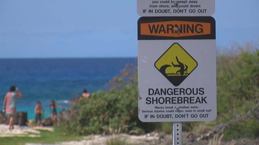VIDEO: Kua Bay Lifeguard Funding Accepted