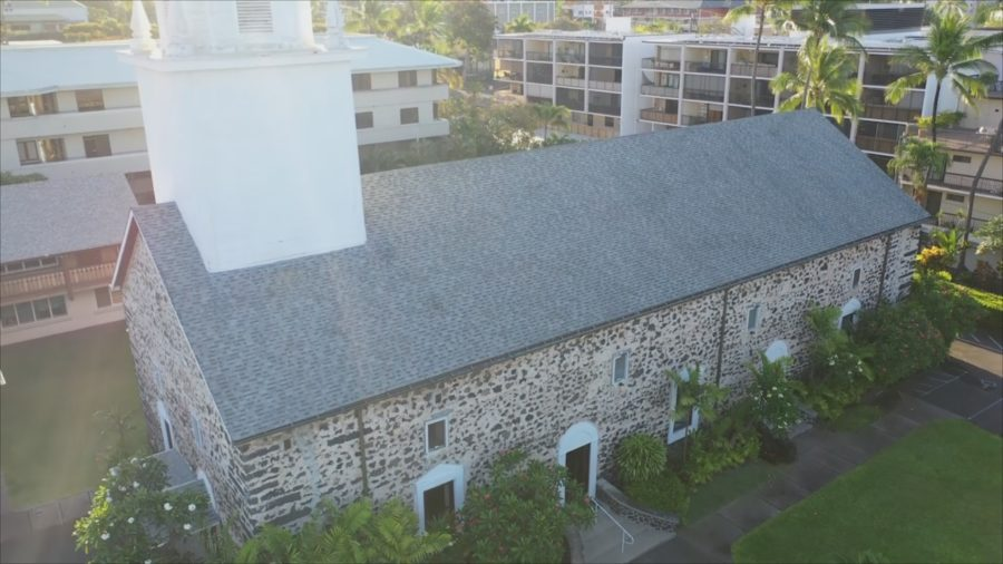 VIDEO: Mokuaikaua Church Preservation Effort Begins