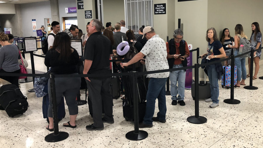 "Honolulu Airport Braces For ""Busiest Summer Travel Season Ever"""
