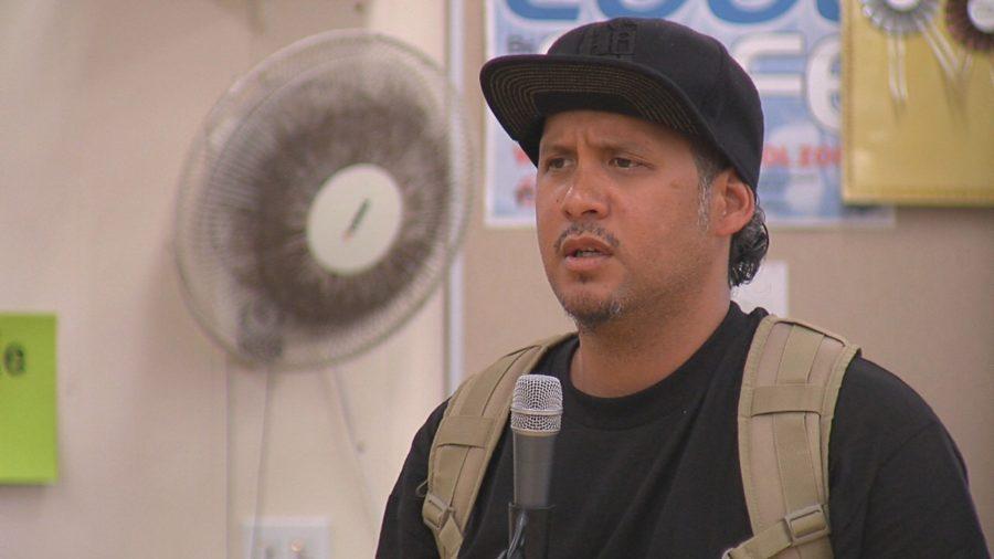 """VIDEO: """"Whose Land Does That Belong To?"""" – Kepa Kaeo At Mauna Kea Rules Hearing"""