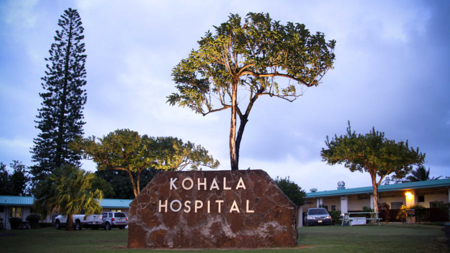 Troubled Nursing Homes In Hawaii Named, Kohala Hospital Responds