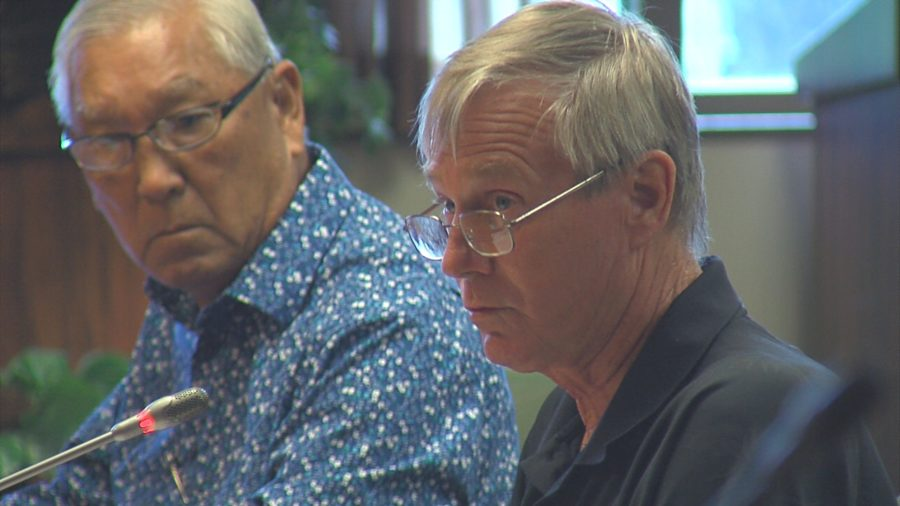 VIDEO: Engineers Oppose Change To County Requirement