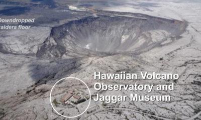 USGS Publishes Updated 2018 Kilauea Eruption Timeline