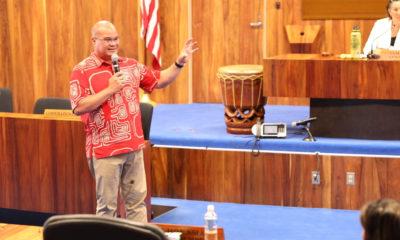 On Hawaiian Kingdom, Maui County Goes Where Hawaii County Would Not