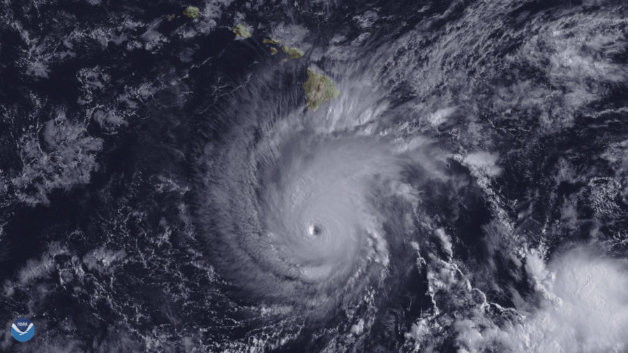 Hurricane Season: Emergency Officials Remind Hawaii Residents To Prepare