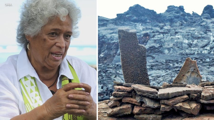 VIDEO: Ancient Wayfinding Stones To Be Studied During Makaliʻi Voyage