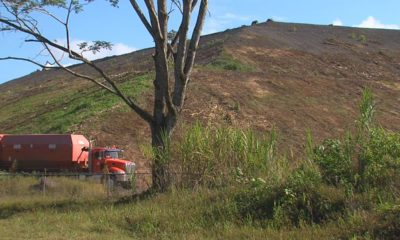 Public Meeting Called On Hilo Landfill Closure