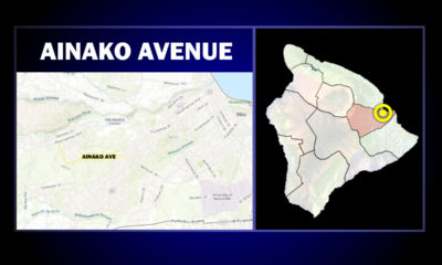 21-year-old Keaʻau Woman Dies After Tumbling From Two Different Vehicles