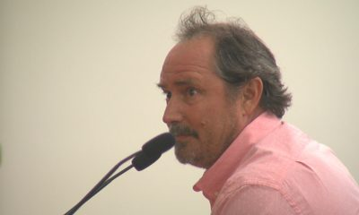 VIDEO: Kapoho Resident Speaks Out On Eruption Recovery