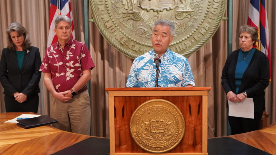 TMT Gets Notice To Proceed, DLNR Takes Action On Mauna Kea