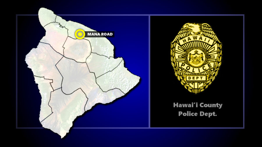 34-Year-Old Woman Apparently Shot On Mana Road