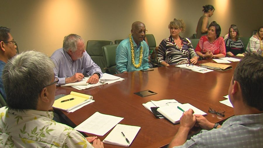 VIDEO: Hawaii Officials Meet Man Who Sued Round Up Manufacturer And Won