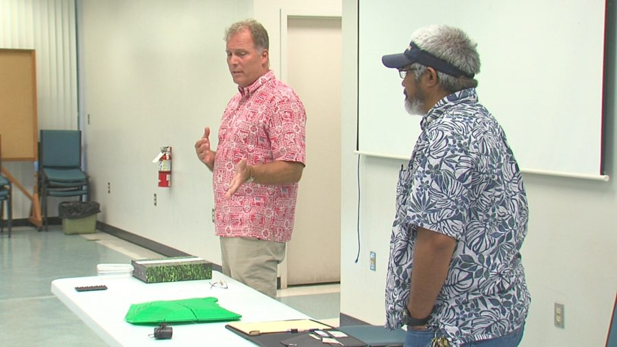 VIDEO: Future Of Hilo Landfill Site Discussed