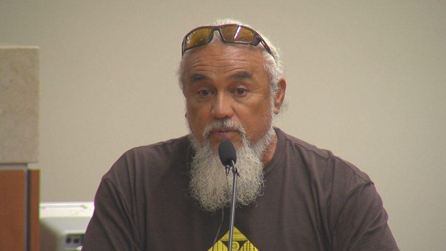 FULL VIDEO: TMT NPDES Permit Hearing In Kona