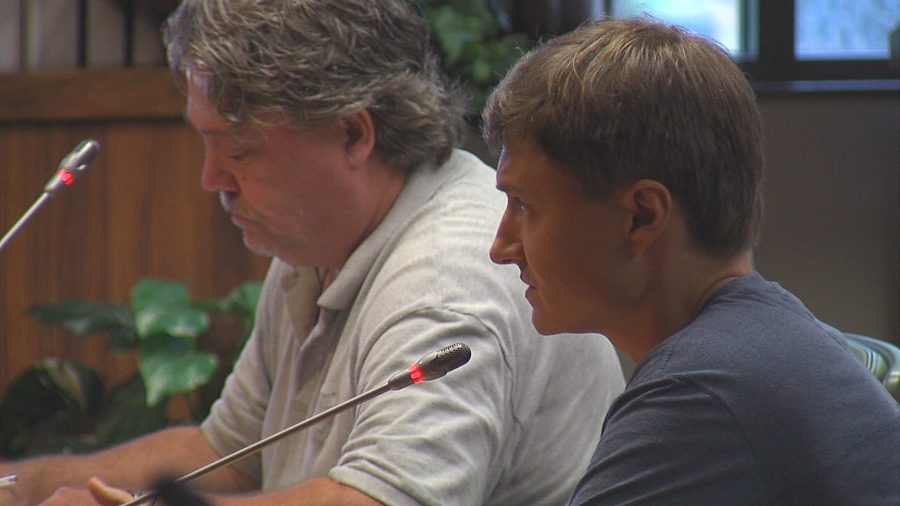 VIDEO: TMT Supporters Speak Out At Council Meeting