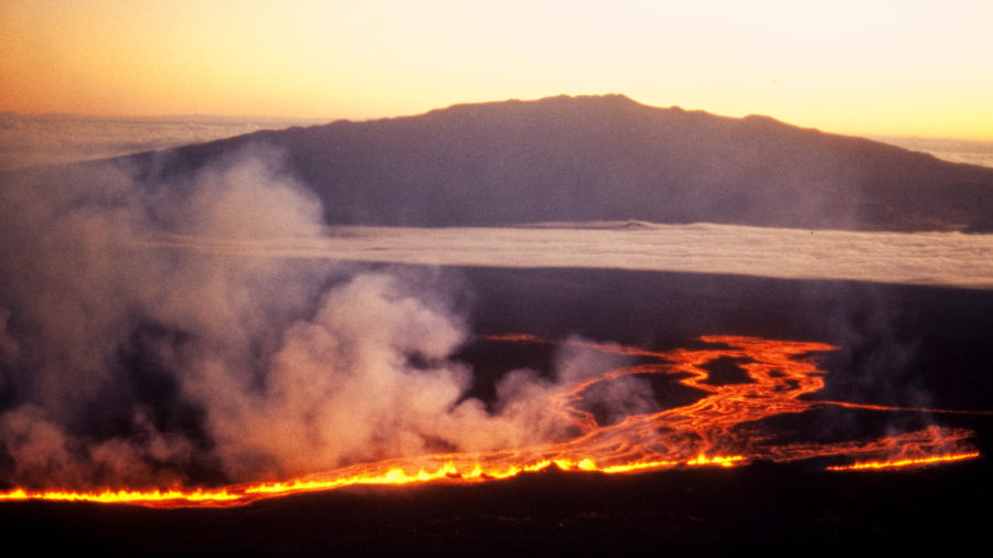 VOLCANO WATCH: If Alert System Existed During Mauna Loa Eruption In 1975
