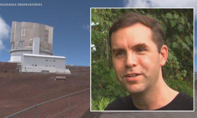 VIDEO: Astronomers Adjust To Mauna Kea Uncertainties