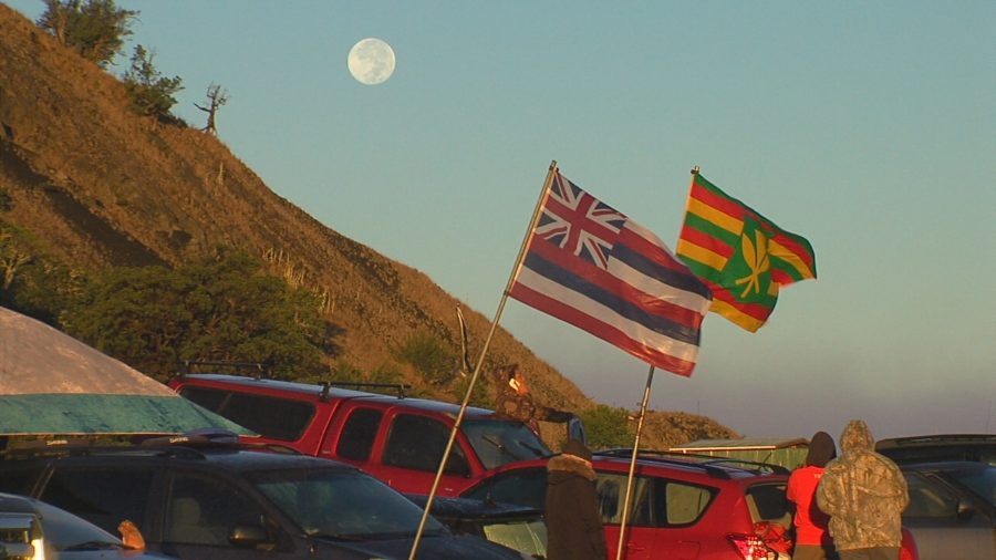 Day Four – Mauna Kea Updates for Thursday, July 18