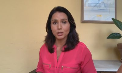 VIDEO: Tulsi Gabbard Statement On Mauna Kea