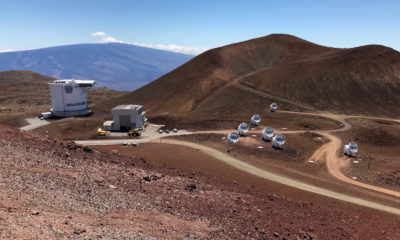 With Mauna Kea Observatories Shut Down, Research Impacted