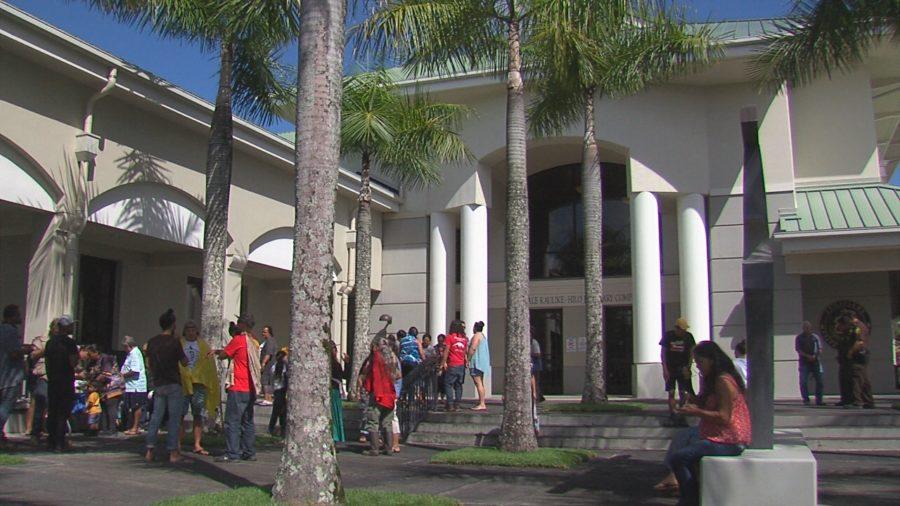 VIDEO: Both Sides React To Court's TMT TRO Denial