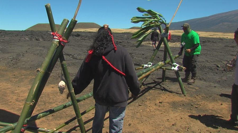 Incident Raises Mauna Kea Observatory Access Concerns