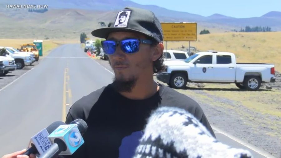 VIDEO: Kanuha On Mayor Kim Taking Over, Mauna Kea Access