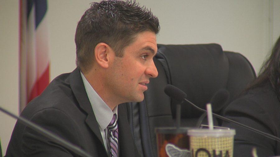 VIDEO: Councilman Kanealiʻi-Kleinfelder Favors TMT Moratorium