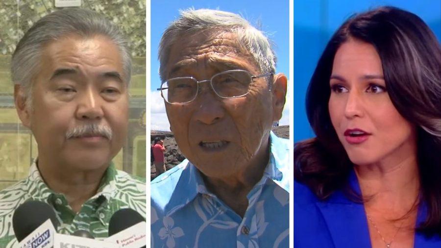 TMT Talks: Kim Clarifies Role, Gabbard Sends Ige Letter, OHA Votes