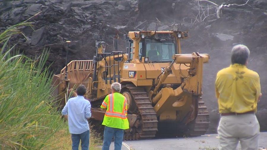 Hawaii Enters Next Phase Of Eruption Recovery, FEMA Talks Set