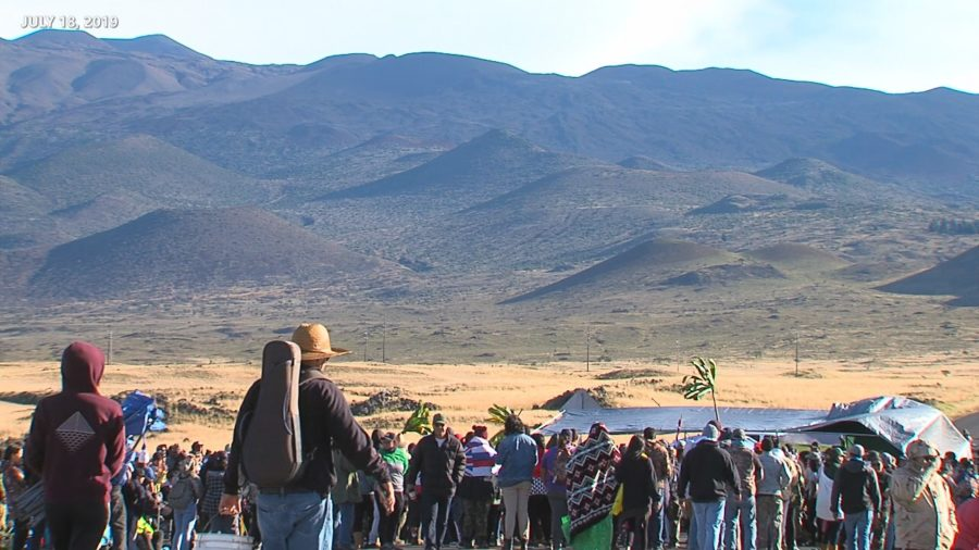 UH Regents Set August 30 Meeting For Maunakea Rules