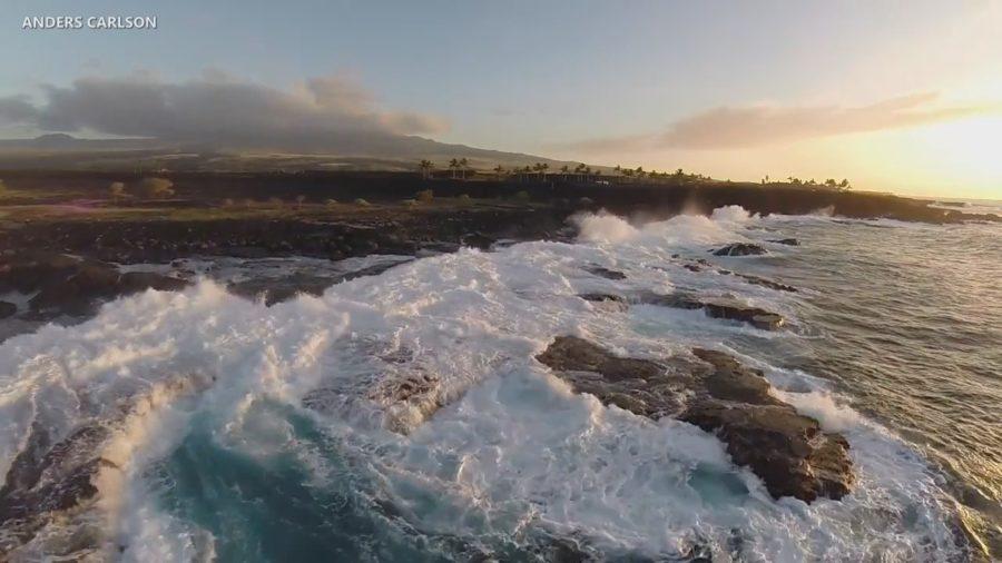 "VIDEO: Kaʻupulehu ""Try Wait"" Fishing Kapu Discussed At GMAC"