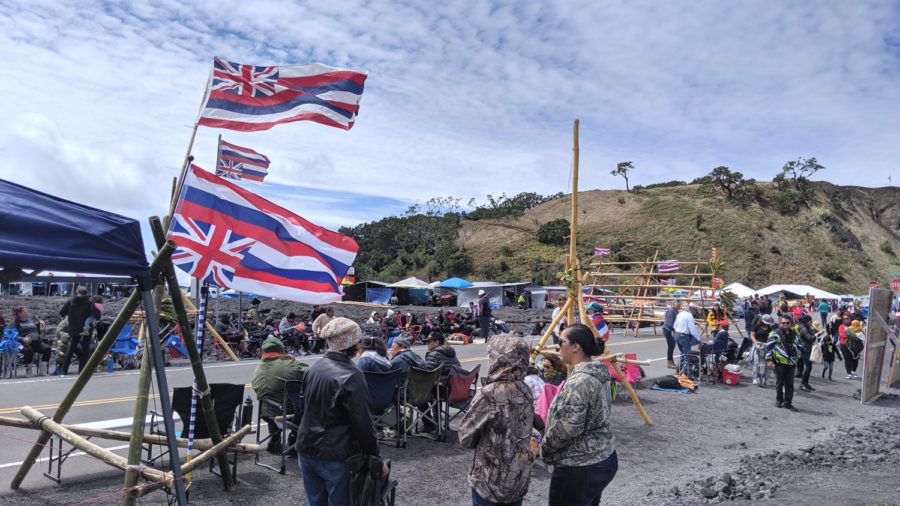 VIDEO: Mauna Kea Day 20 Update