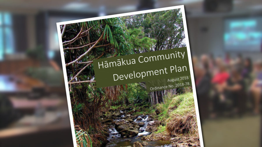 Hamakua CDP Action Committee Nominees Named