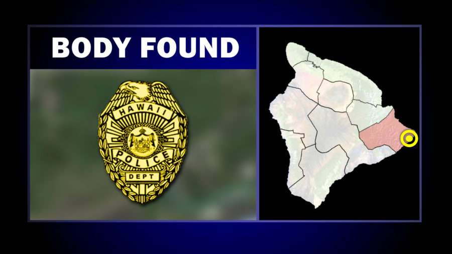 Pahoa Man Arrested After Body Found On Highway 137
