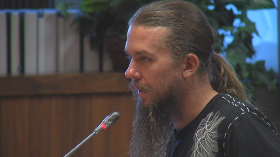 VIDEO: Testifiers Speak On County Mauna Kea / TMT Costs