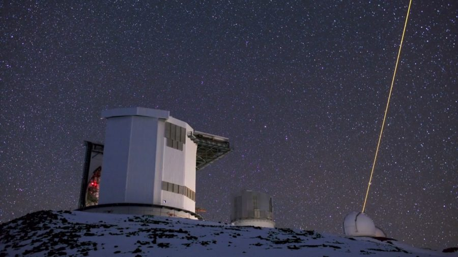 Mauna Kea Telescopes Announce Return To Work