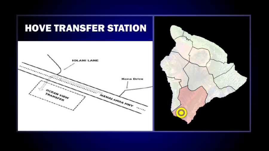 New Ocean View Transfer Station Opens Next Weekend