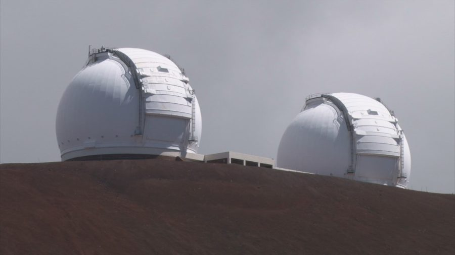 "VIDEO: Astronomers Excited To Restart ""Limited"" Operations On Mauna Kea"