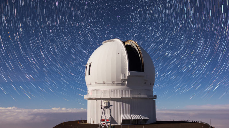 Telescope Resumes Operations In Time To Observe Near-Earth Asteroid