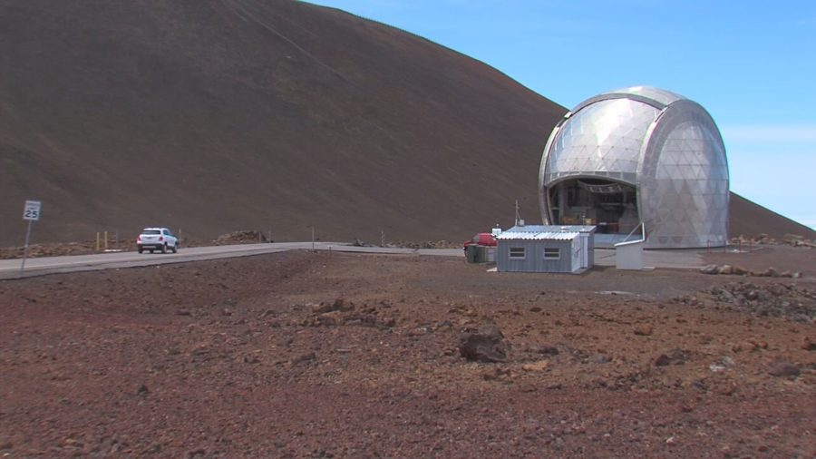 VIDEO: Mauna Kea Telescope Decommissionings Discussed By Board