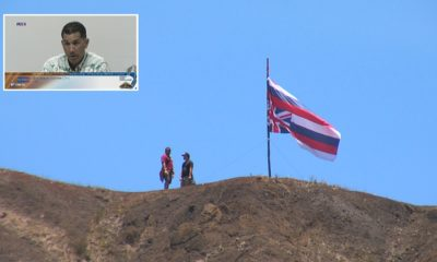 VIDEO: Puʻuhuluhulu Hawaiian Homes Right Of Entry Discussed