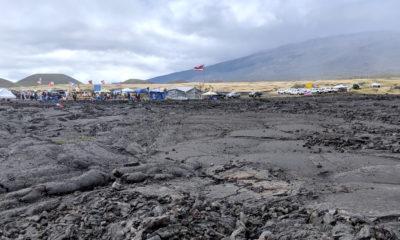 Kahele Details Mauna Kea Access Road Jurisdiction Timeline