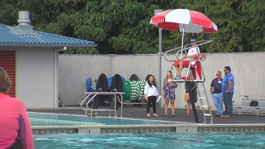 VIDEO: Pāhoa Pool Staffing, Park FEMA Projects Status