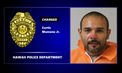 Keaʻau Man Charged After Ainaloa Stabbing Incident