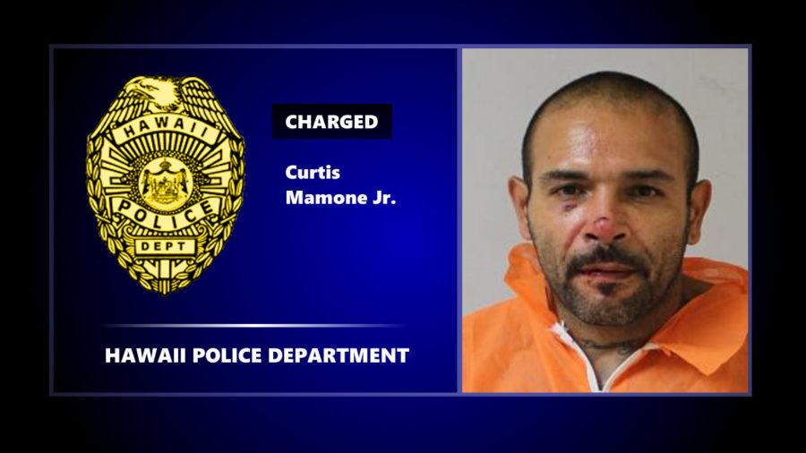Keaʻau Man Charged After Ainaloa Stabbing Incident