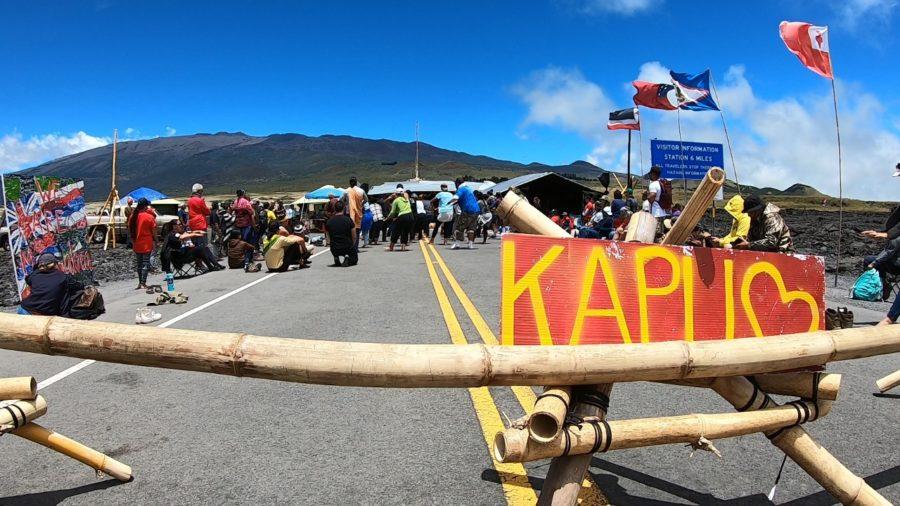 Mauna Kea Update – Day 37