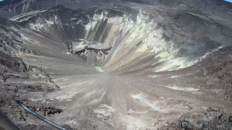 VIDEO: Kilauea, Mauna Loa Volcano Activity Update