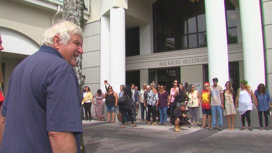 VIDEO: Mauna Kea Costs Concern County Councilman