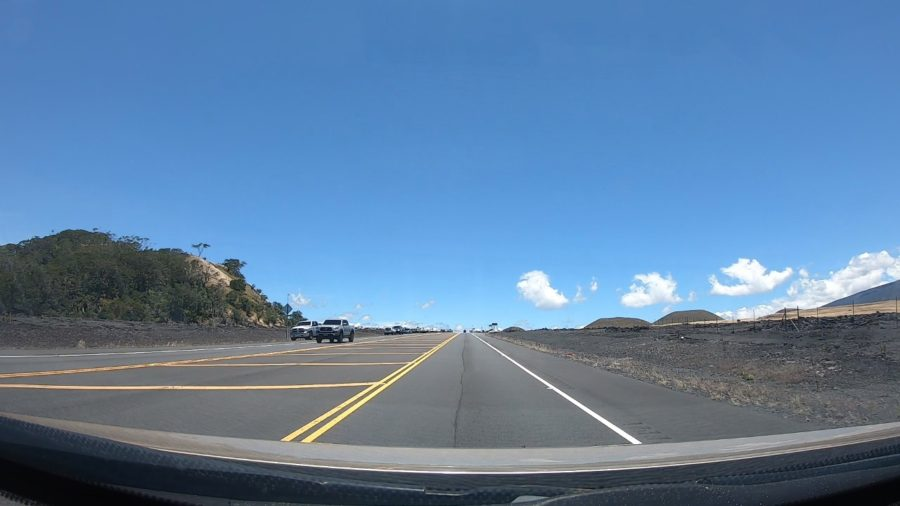 Police Assigned To Mauna Kea Issue Another 630 Citations On Saddle Road